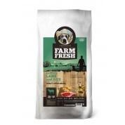 Farm Fresh – Adult Lamb & Rice Large Breed 15 Kg