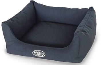 Nobby TIRA bavlněný pelíšek tmavě šedý 60x48x19 cm