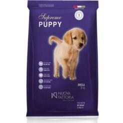 Nuova Fattoria Supreme Puppy 4 Kg
