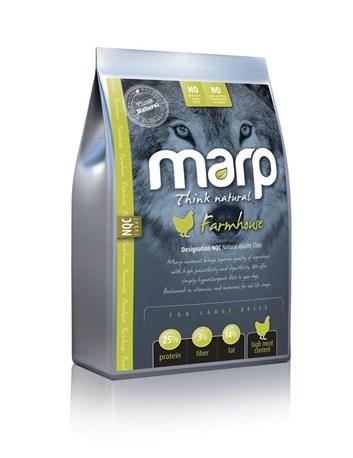 Marp Natural Farmhouse - kuřecí LB 18 Kg