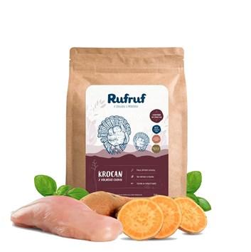 Rufruf Farmářský krocan 15 Kg