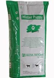 Nuova Fattoria Mister Puppy 3 Kg