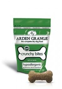 Arden Grange Crunchy bites with fresh lamb  250 g