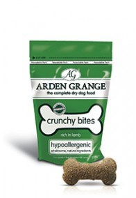 Arden Grange Crunchy bites with fresh lamb  250 g