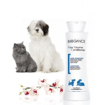 Biogance kondicionér Extra volume 250 ml