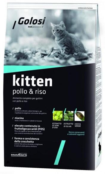 Golosi kitten 1,5 Kg