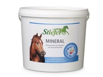 Stiefel Minerál (Kyblík, 3 Kg)