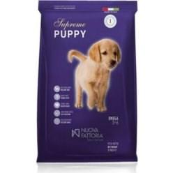 Nuova Fattoria Supreme Puppy 2,5 kg