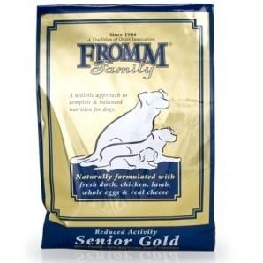 Fromm Family Senior Gold 15 Kg