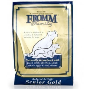 Fromm Family Senior Gold 15 Kg