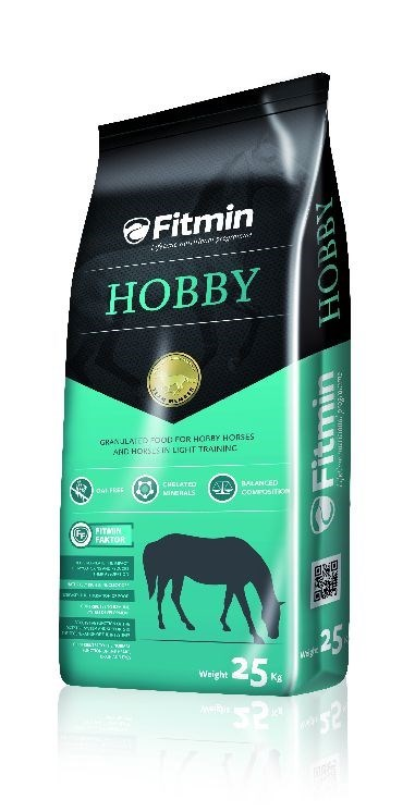 Fitmin Hobby 25 Kg