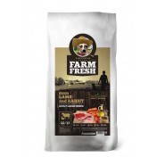 Farm Fresh – Lamb & Rabbit Adult Large Breed Grain Free 2 Kg