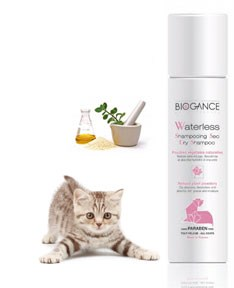 Biogance Waterless Cat 150 ml