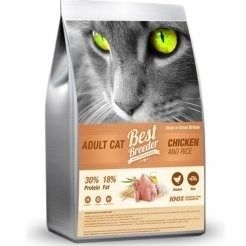 Best Breeder Adult Cat Chicken 7,5 Kg