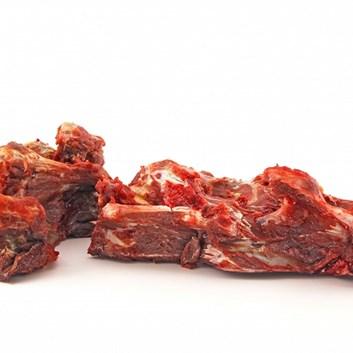 Końska kość karkowa 1 Kg