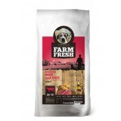 Farm Fresh – Adult Beef & Rice 15 kg