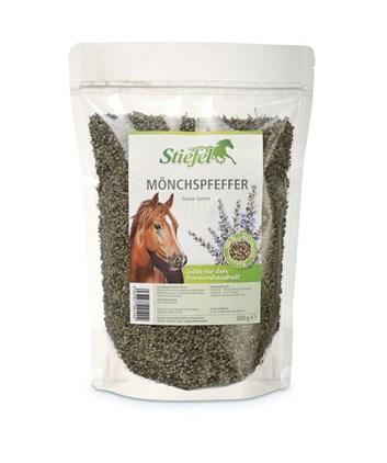 Stiefel Mnišský pepř (Sáček, 500 g semena celá)
