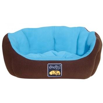 Pelíšek pro psy DOOGY BELEM - velikost 45 cm