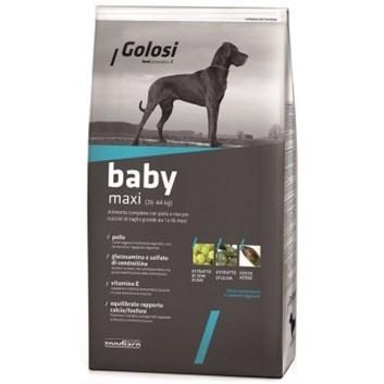 Golosi Dog Baby Maxi 12 Kg