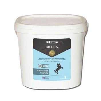 Fitmin Biotin 1,5 Kg