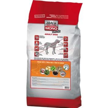 Dry MACs Dog MONO KACHNA a brambory 12 Kg