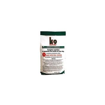 K-9 SELECTION GROWTH FORMULA 20 Kg