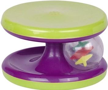 Nobby hračka pro kočky barevný kolotoč 11 cm
