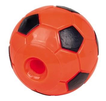 Nobby TRP pevná hračka fotbalový míč plnící 12,5 cm