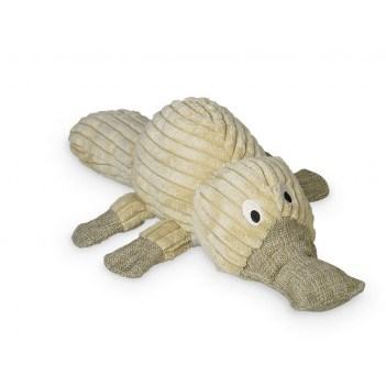 Nobby Duckbill, plyšová hračka pro psa 1 ks