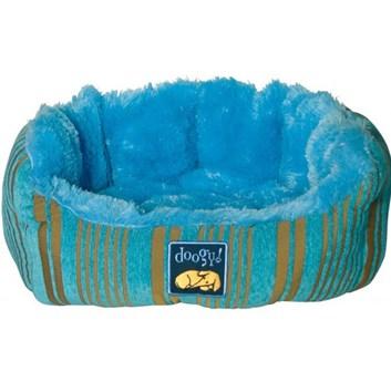 Pelíšek pro psy DOOGY BASKET BRASILIA - velikost 65 cm