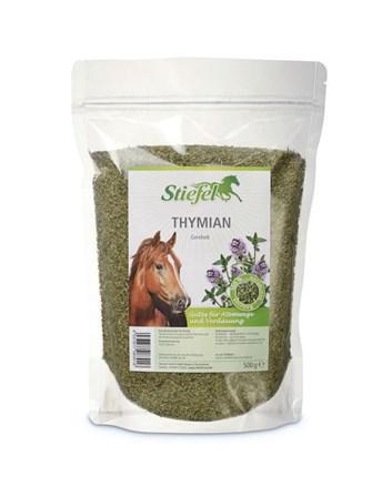 Stiefel Tymián (Sáček, 500 g)