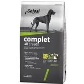 Golosi Dog Complet all breeds 3 Kg