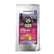 Farm Fresh – Fresh Salmon Line Senior/Light 2 Kg
