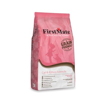 FIRSTMATE CAT & KITTEN 6,6 Kg