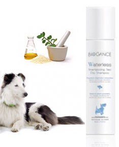 Biogance Waterless Dog 150 ml