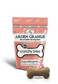 Arden Grange Crunchy bites rich in fresh salmon  5 Kg