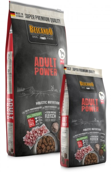Belcando Adult Power 12,5 Kg