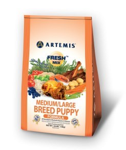Artemis Fresh Mix Medium/Large Puppy 6,8 Kg