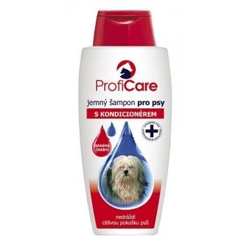 Proficare šampón pro psy s kondicionérem 300 ml