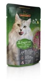 Leonardo  kangaroo+catnip  85 g