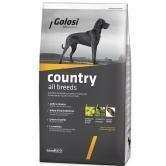 Golosi Dog Country all breeds 12 Kg