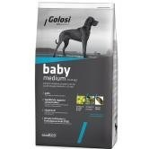 Golosi Dog Baby Medium 12 Kg