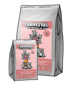 Carneeval Active Puppy 500 g