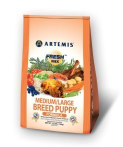 Artemis Fresh Mix Medium/Large Puppy 13,6 Kg