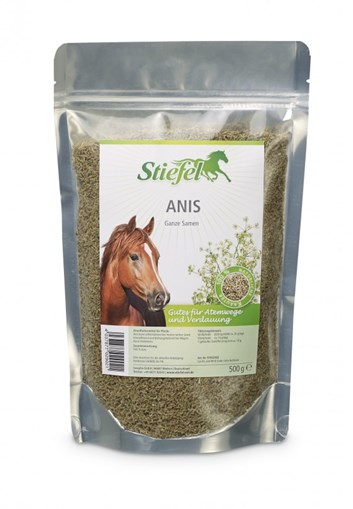 Stiefel Anýz (Sáček, 500 g)