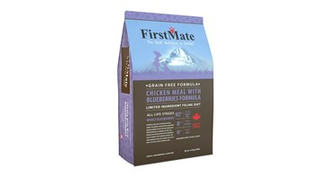FIRSTMATE CHICKEN WITH BLUEBERRIES CAT 20 Kg