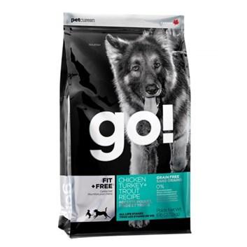 GO! Fit + Free Grain Free 11,33 Kg