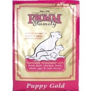 Fromm Family Puppy Gold Small Breed 15 Kg