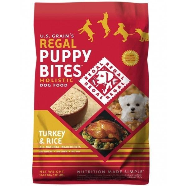 Regal Puppy Bites 13,6 Kg