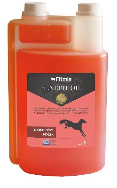 Fitmin Benefit 1 L